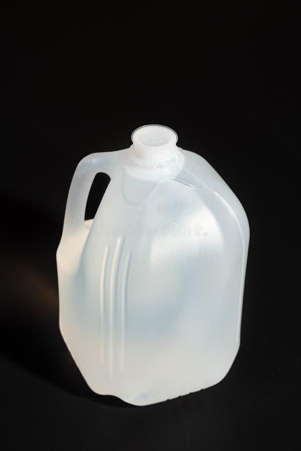 Een Gallon Water royalty-vrije stock foto's
