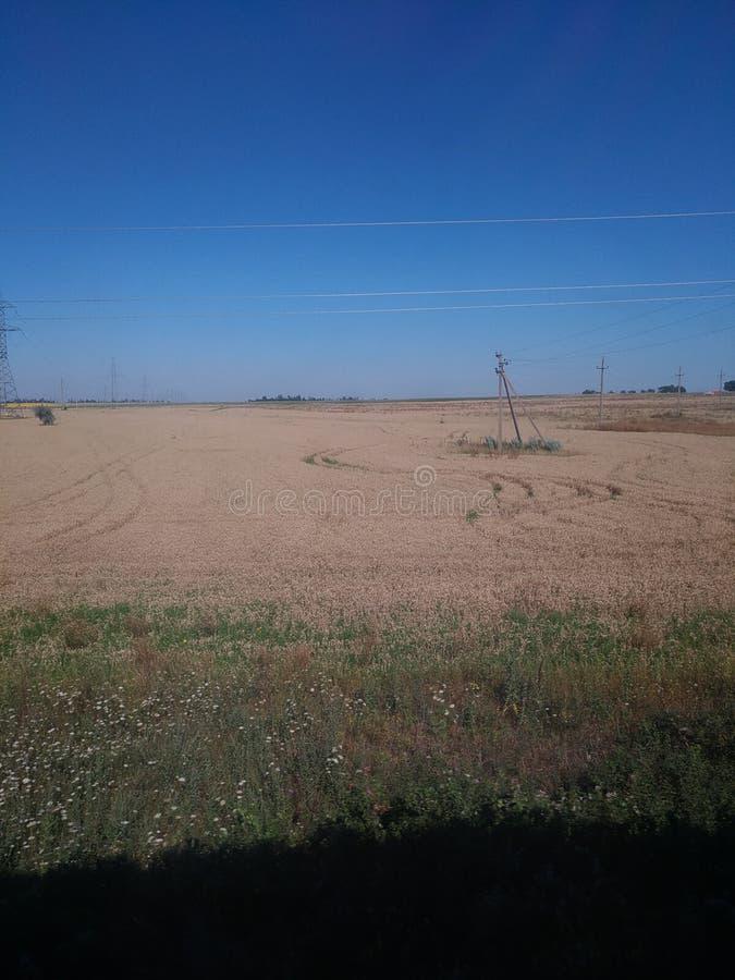Een gebied stock afbeelding