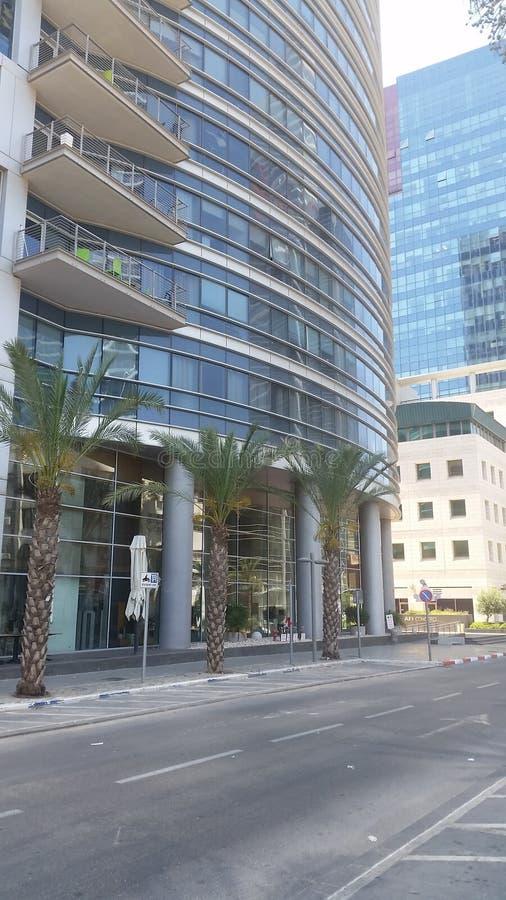 Een gebouw stock foto