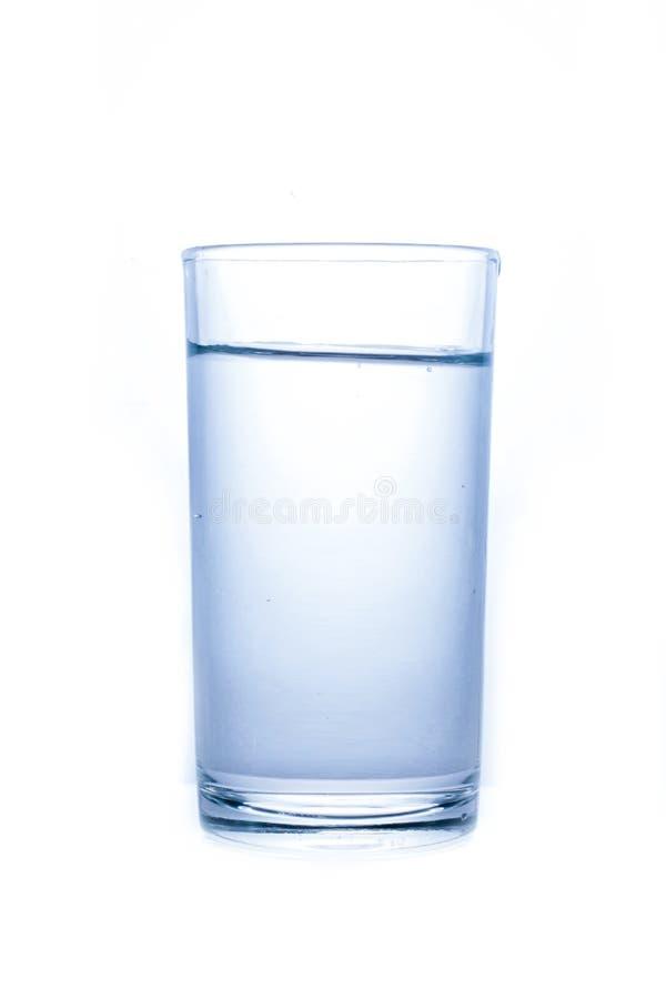 Een Glas dranken stock fotografie