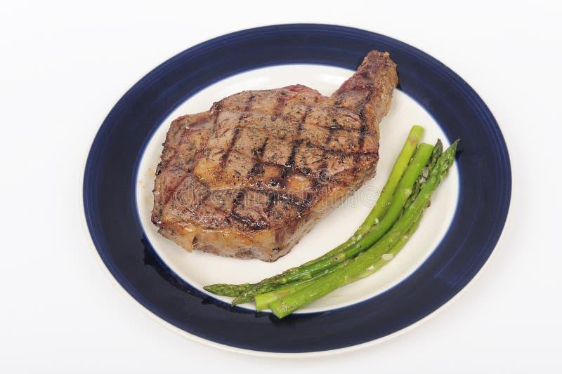 Een lapje vleesreeks royalty-vrije stock afbeelding