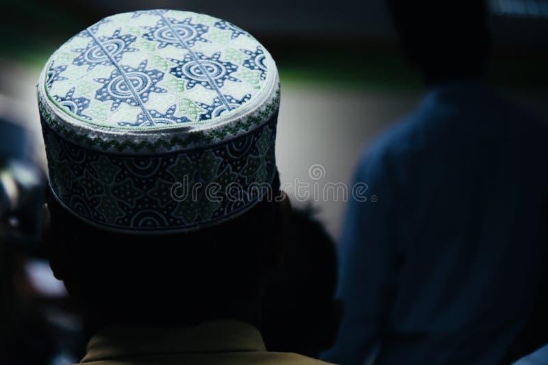 Een ronde vorm moslimglb unieke foto stock foto's