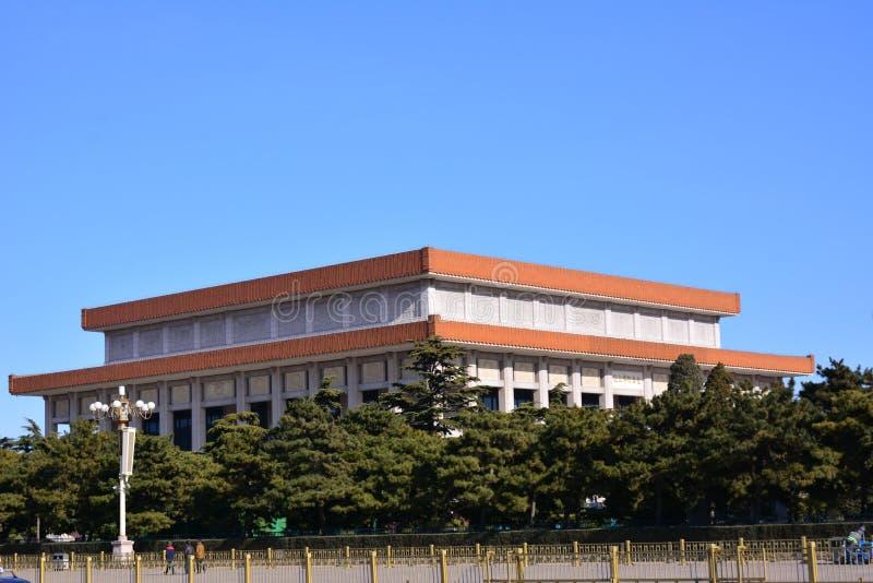 Een speciaal gebouw stock foto's