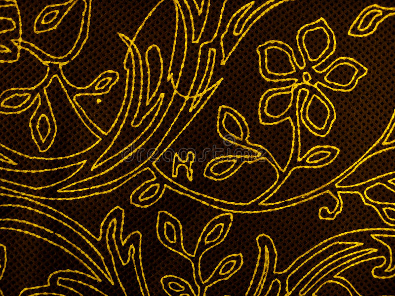Download Een textieltextuur stock foto. Afbeelding bestaande uit gekleurd - 39109756