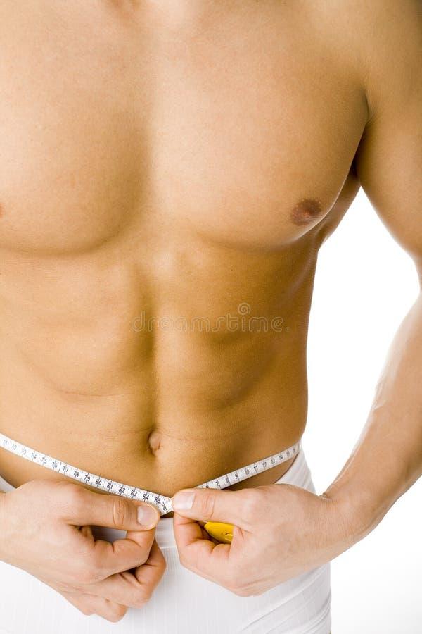 Een welk lichaam! stock afbeeldingen