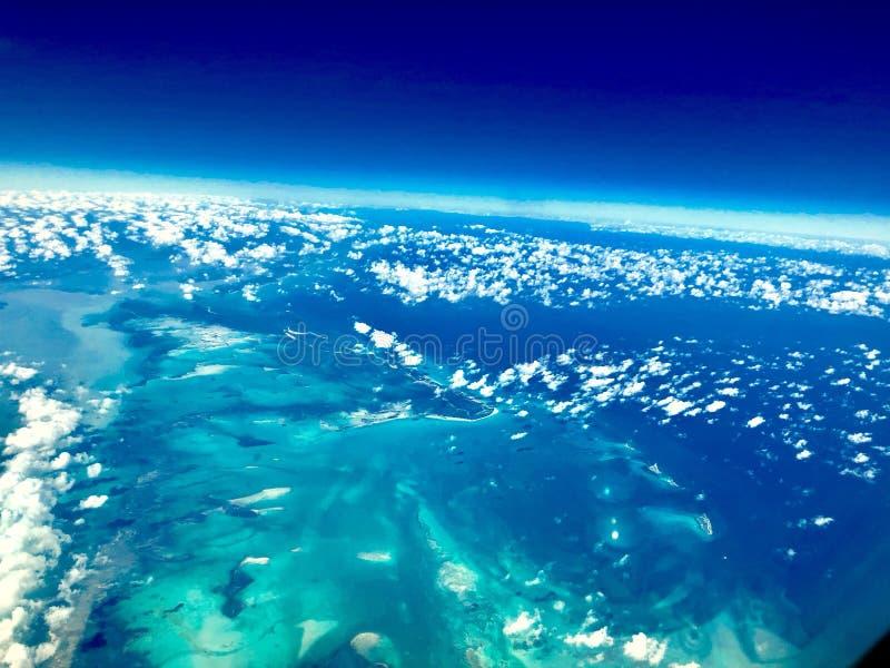 Een welke prachtige Planeet stock afbeelding
