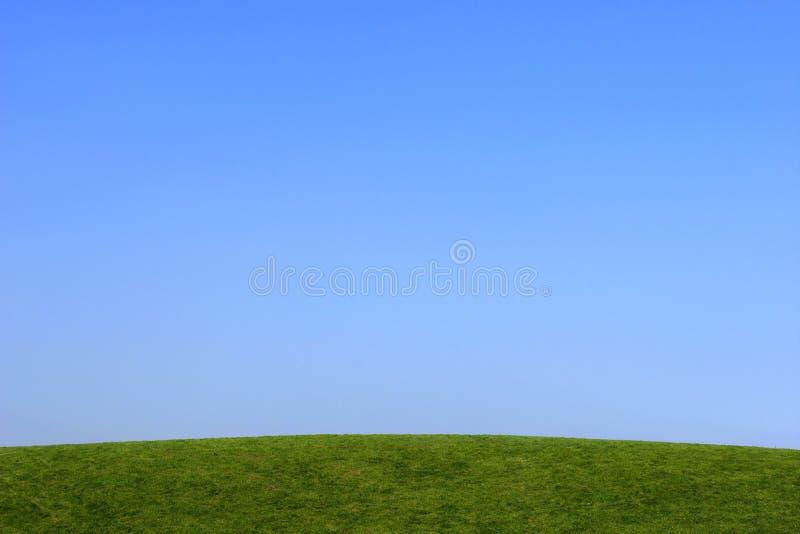 Download Eenvoudige Horizon stock foto. Afbeelding bestaande uit heuvel - 296364
