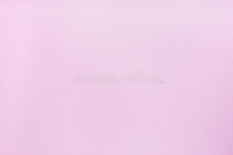 eenvoudige roze achtergrond stock fotografie