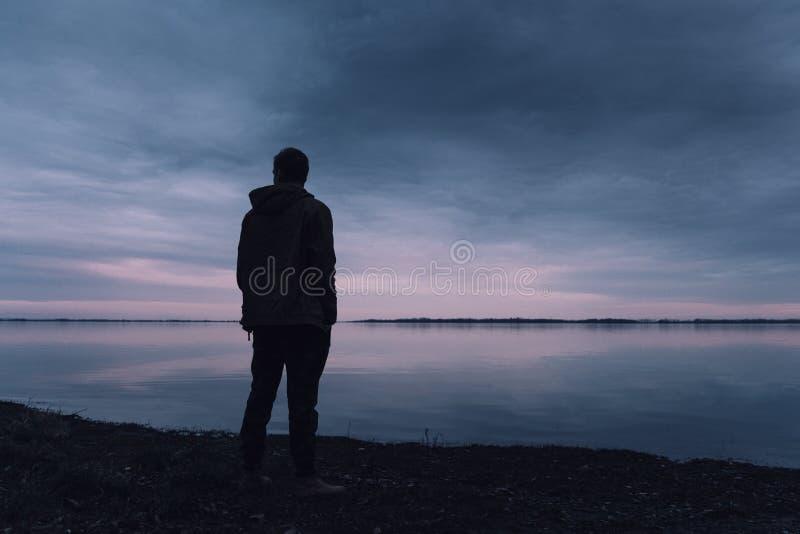 eenzaam