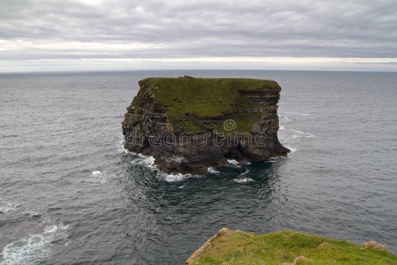 Eenzaam eiland