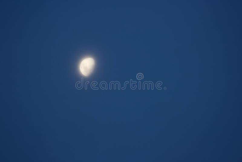 Download Eerie Moon stock image. Image of mystifying, celestial - 2190011
