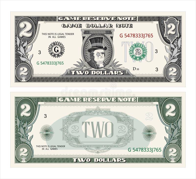 Efectivo, dólar libre illustration