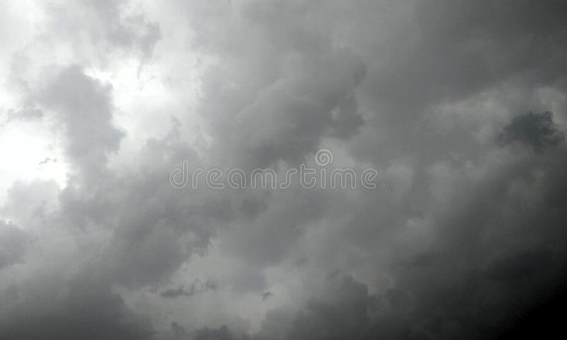 Efecto especial de la niebla o del humo Fondo de la nubosidad, de la niebla o de la niebla con humo Ilustraci?n del vector fotos de archivo libres de regalías
