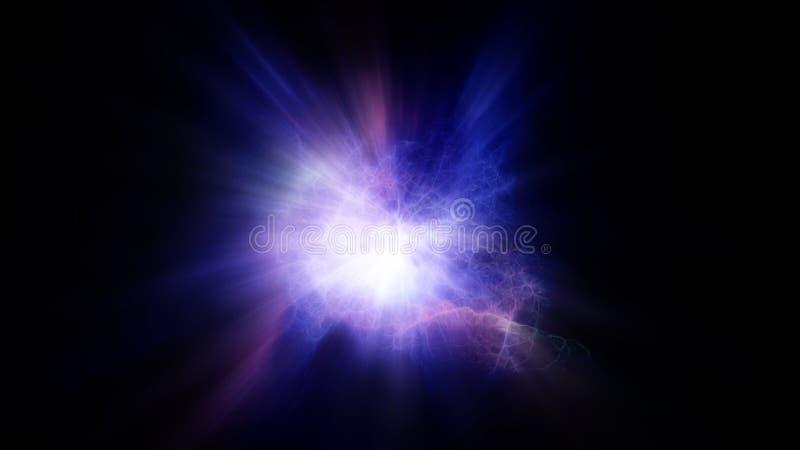 Efecto luminoso 0397 imagenes de archivo