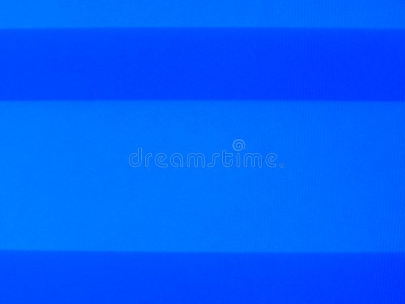 Efectos luminosos de la luminiscencia, lámpara de resplandor imagen de archivo