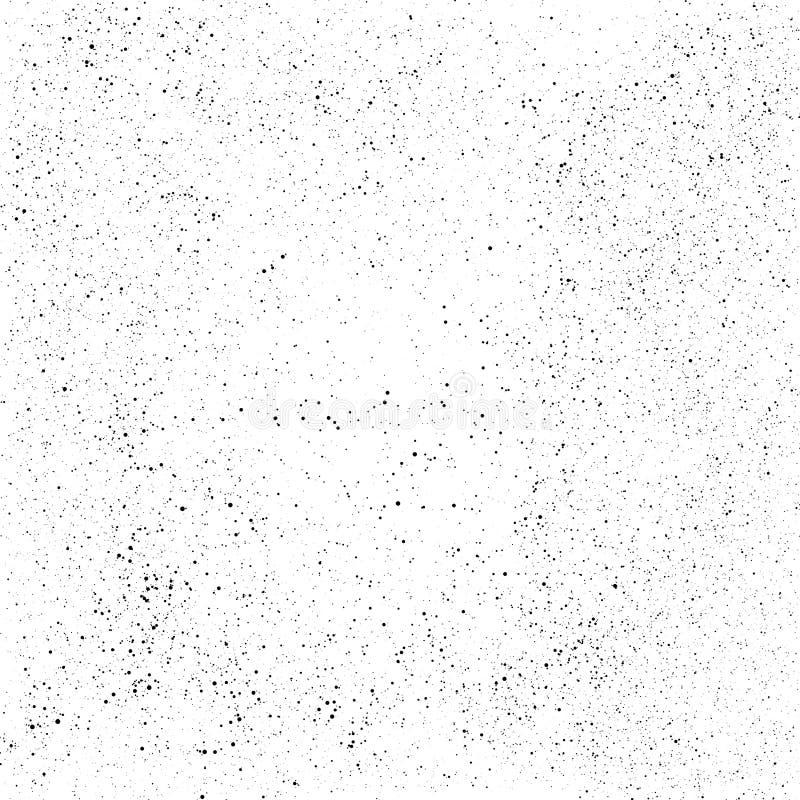 Efeito sujo Eps 10 ilustração do vetor