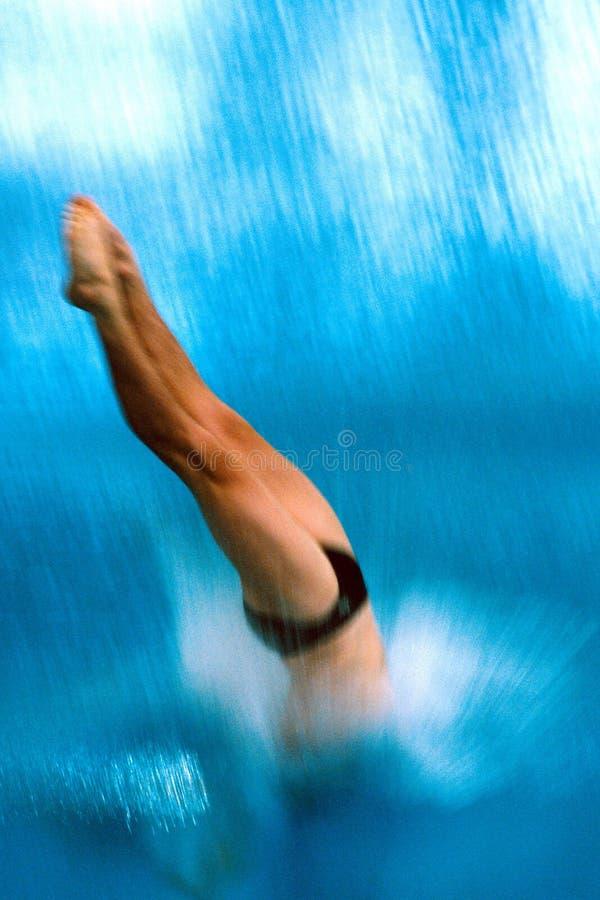 Efeitos 01 do mergulho