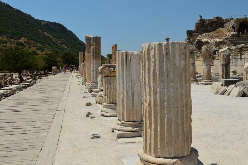 Efesus 库存照片