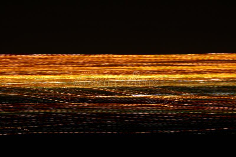 effect lighting 免版税图库摄影