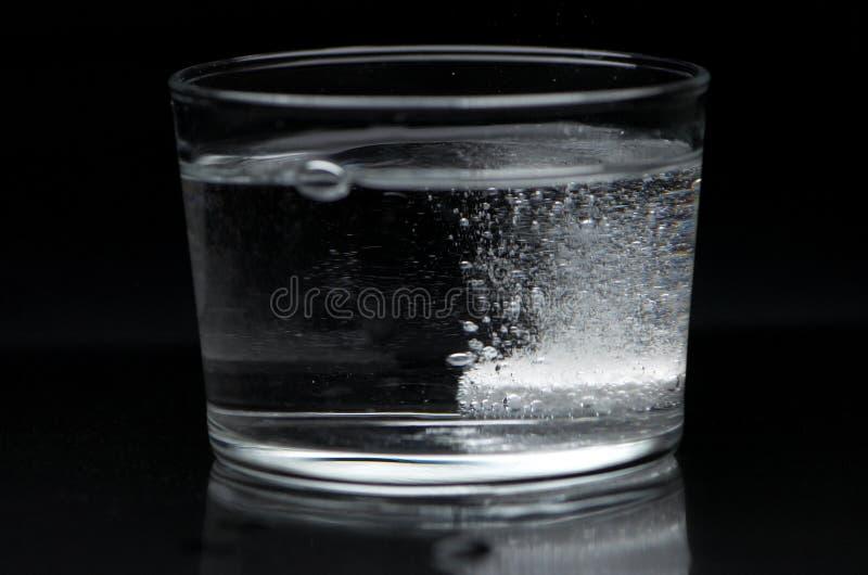 effervescent вода стоковые фото