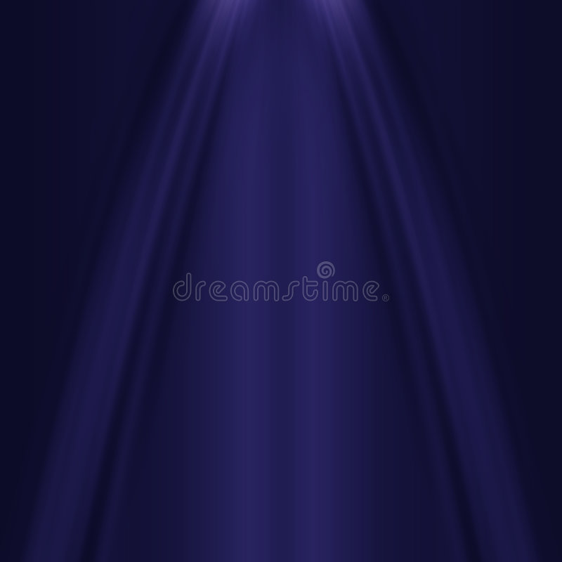 Effet de la lumière illustration de vecteur