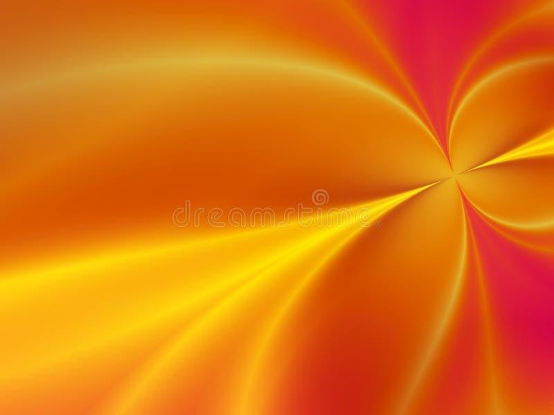 Effetto luminoso illustrazione vettoriale