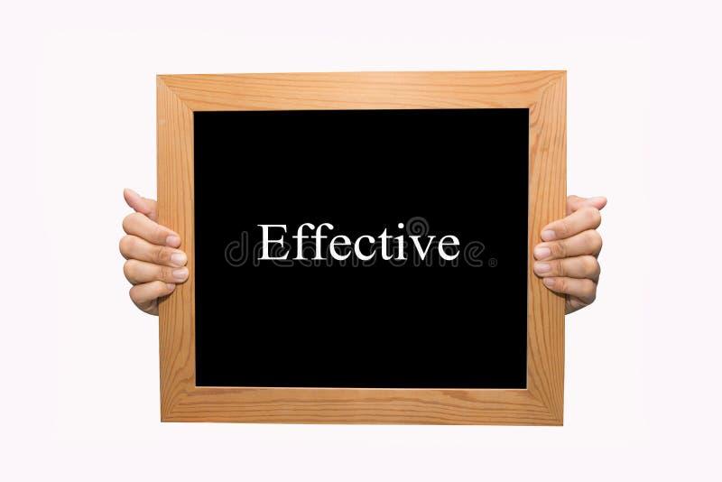 Download Efficiënt stock afbeelding. Afbeelding bestaande uit presteer - 39114427