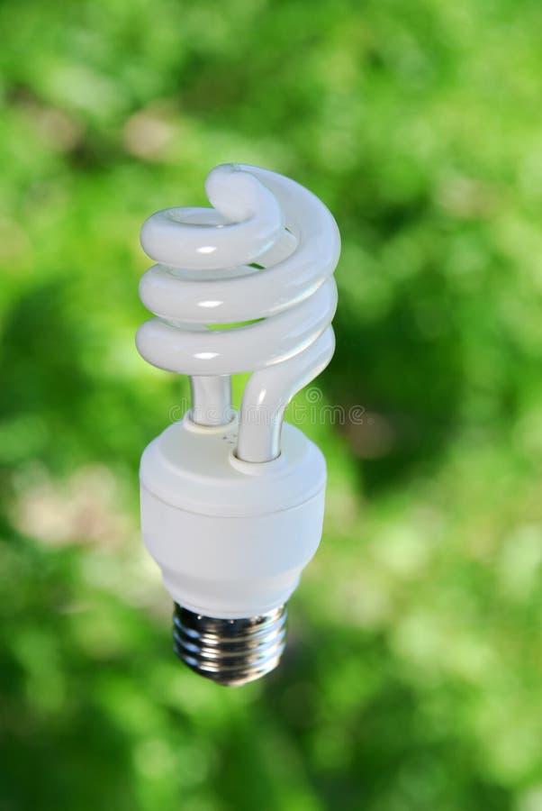 Efficiënte energie stock fotografie