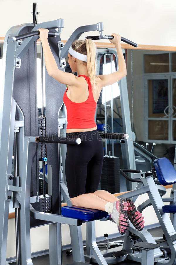 Download Effort stock photo. Image of healthcare, motion, fitness - 13714092