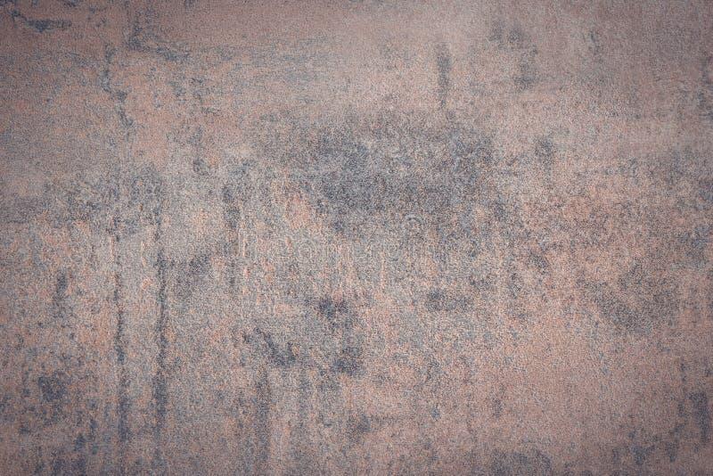 Efterföljd av rost från trä arkivfoton