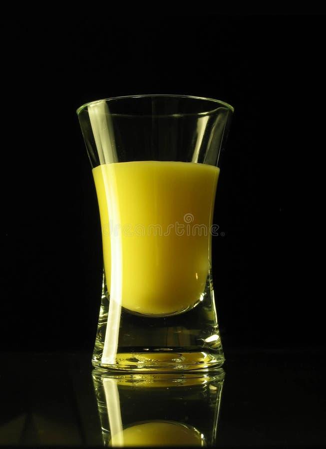 egg настойка стоковая фотография rf