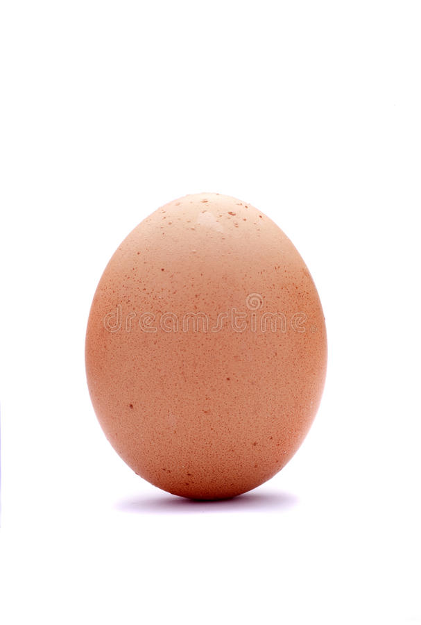 Download Egg stock image. Image of single, closeup, nutritious - 27467405