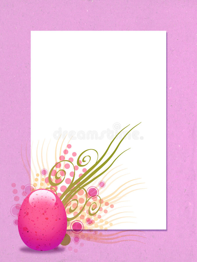 Download Egg Collage stock illustration. Illustration of leaves - 11589313