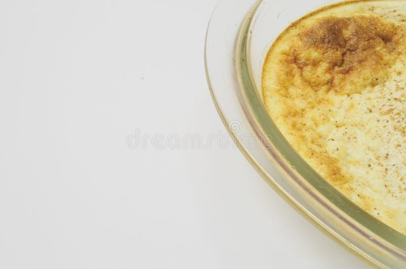Download Egg custard stock photo. Image of sugar, dessert, food - 3671988
