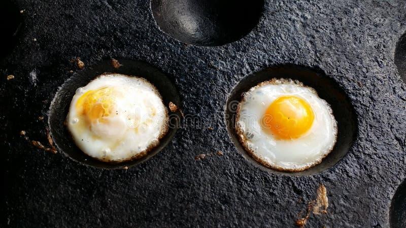 Egg, Fried Egg, Food, Breakfast royalty free stock images