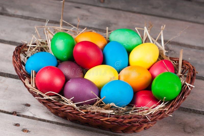 Download Egg hunt stock photo. Image of horizontal, decoration - 29668302