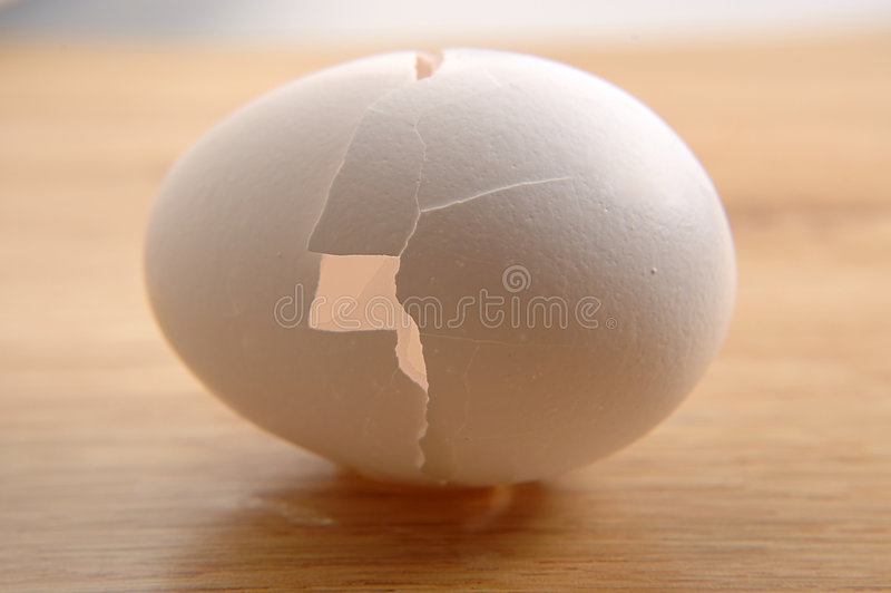 Egg III royalty free stock images