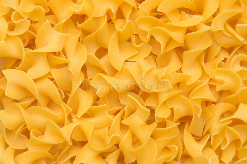 Download Egg Noodles stock image. Image of italian, noodle, mostaccioli - 28817959