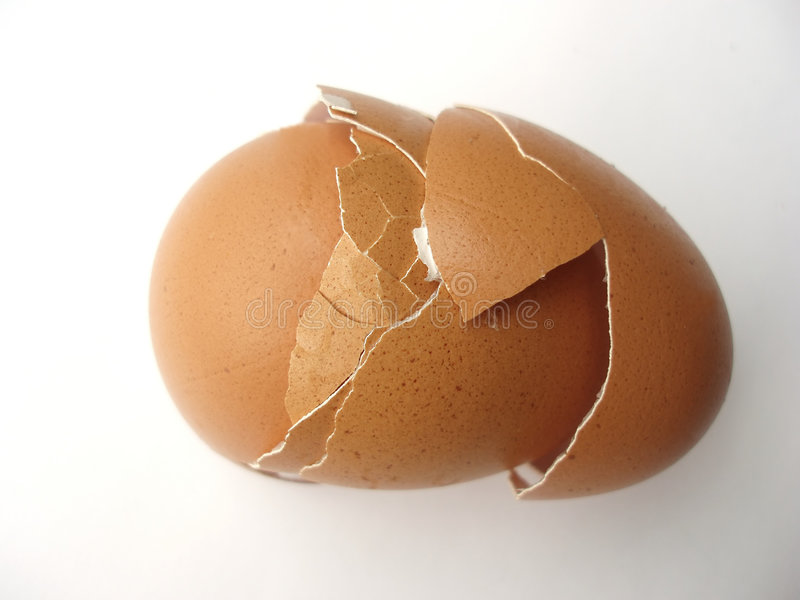 Download Egg Shells Royalty Free Stock Image - Image: 178926