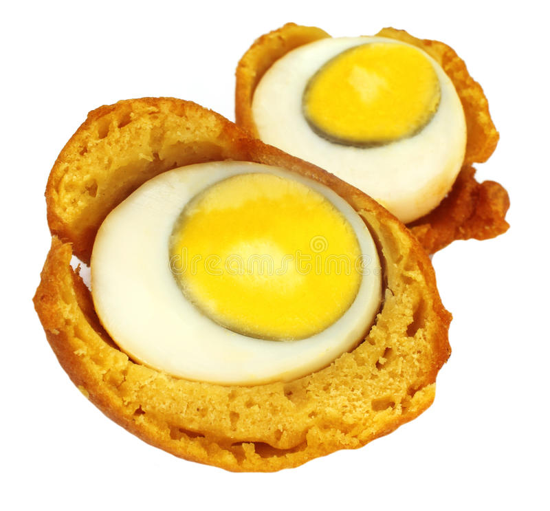 Download Egg Snack Royalty Free Stock Images - Image: 21053849