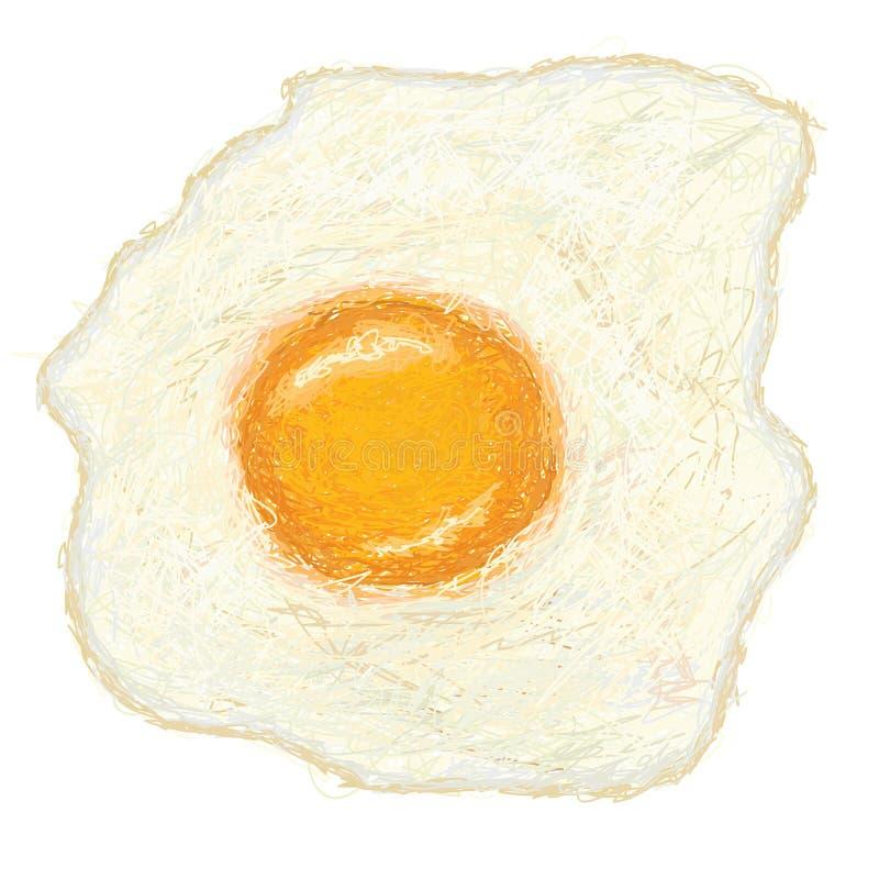 Egg-sunny-side-up