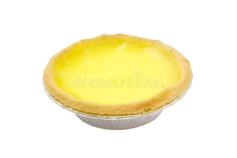 Egg tart royalty free stock images