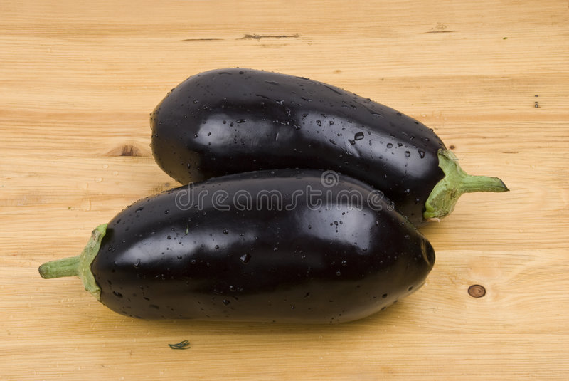 Download Eggplant stock image. Image of produce, drop, black, full - 8446077