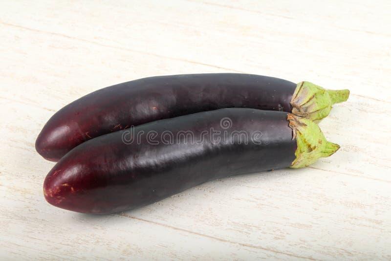 eggplants fotografia de stock royalty free