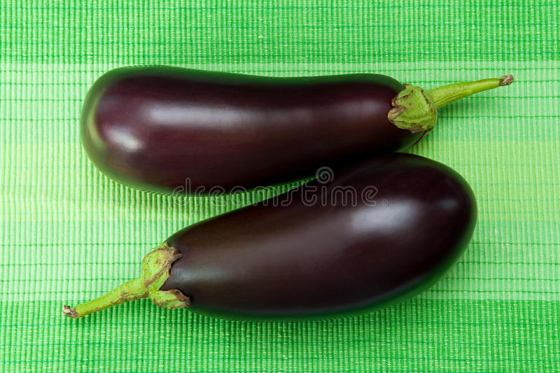 Download Eggplants stock photo. Image of fall, aubergines, guinea - 15953260