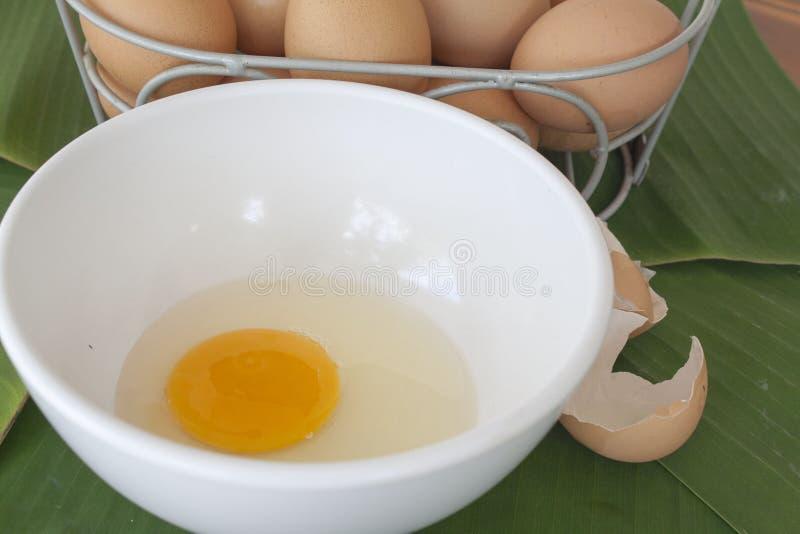 Eggs еда для каждого стоковые изображения