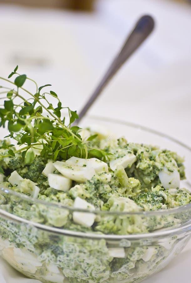 eggs салат стоковое изображение rf