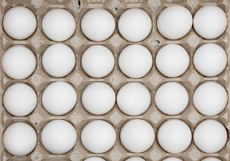 Download Eggs stock photo. Image of carton, four, view, breakfast - 12361438