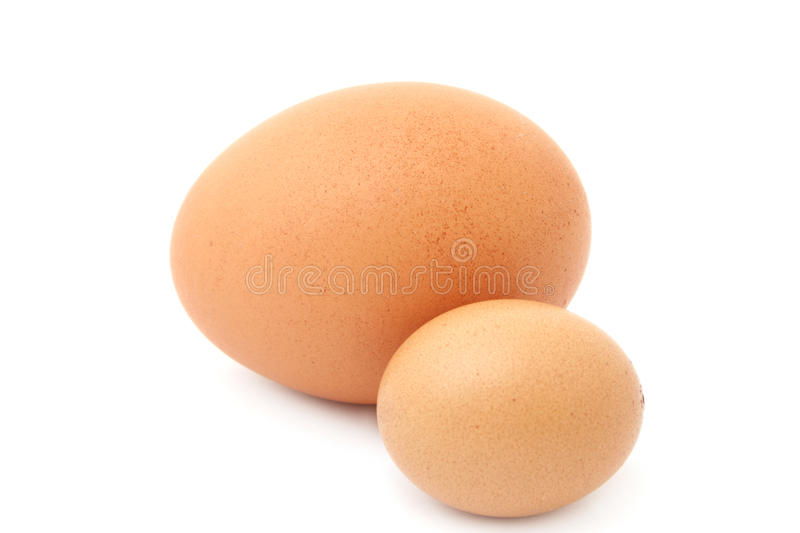 Download Eggs stock photo. Image of size, eggs, pair, concept - 14851190