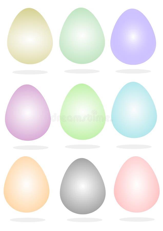Download Eggs stock illustration. Illustration of small, nice - 15667022